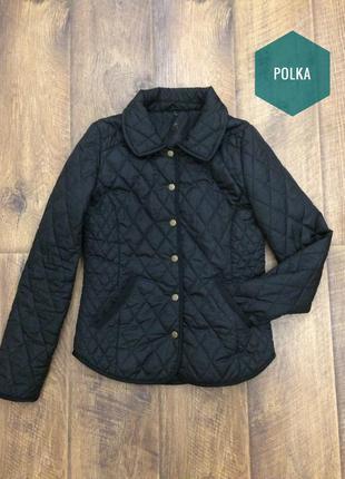 Стеганная курточка, куртка, бомбер,ветровка  весна/осень
