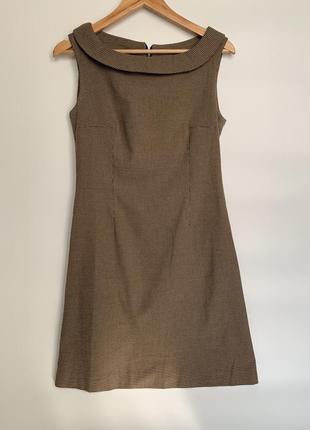 Valentino atelier платье футляр оригинал винтаж