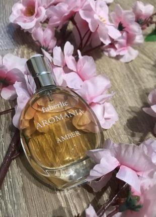 Fabrrlic парфюм