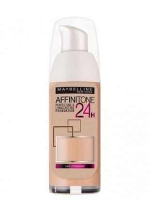 Тональный крем maybelline «совершенный тон 24 часа»