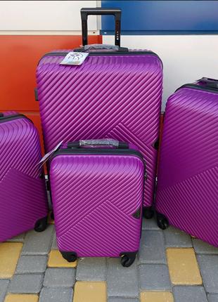 Чемодан ,польский бренд,надёжный ,качественный чемодан,дорожная сумка