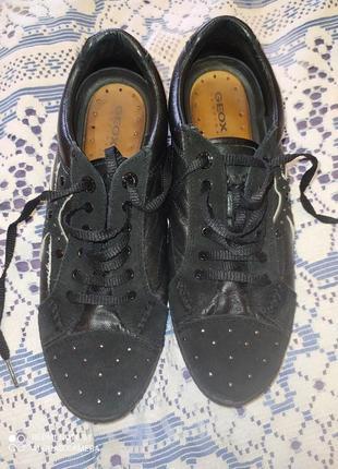 Geox, кеды, кроссовки