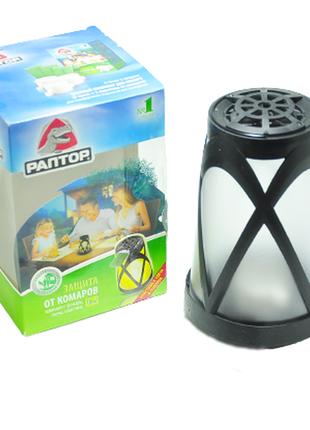 Лампа раптор захист від комарів на відкритому повітрі защита от комаров