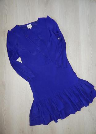 Модное платье reiss