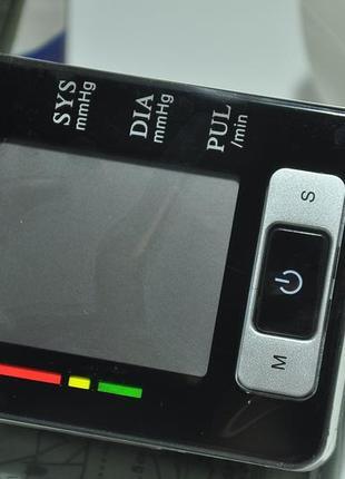 Тонометр ukc blpm-295 фото