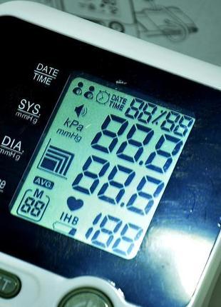 Тонометр ukc bl-80343 фото