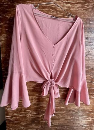 Блуза shein xl