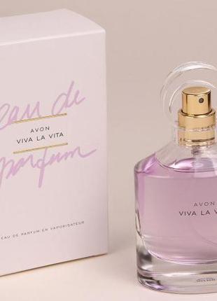 Viva la vita, парфумна вода, аромат, духи