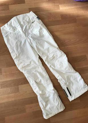 Зимние штаны для лыжников и сноубордистов by helly hansen thinsulate