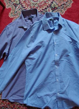Шикарные рубашки george