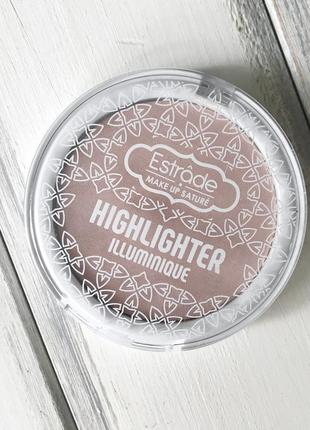 Хайлайтер estrade ''illuminique''  № 304, 7 г
