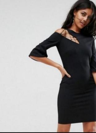 Платье, плаття, сукня, платье со шнуровкой, платье фирменное