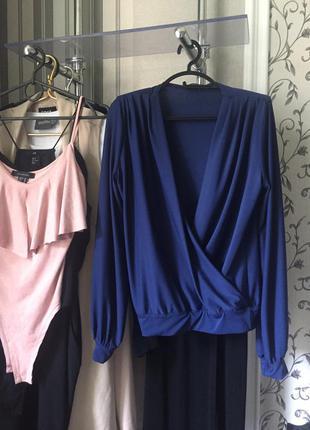 Блуза apart