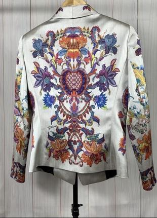 Эксклюзивный пиджак