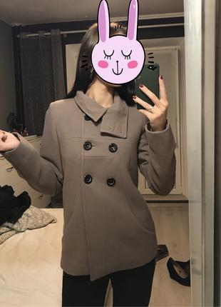 Пальто на осень/весну
