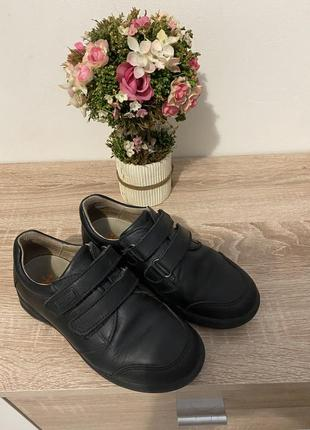 Туфли кожа 32р.