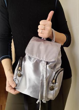 Рюкзак женский небольшой