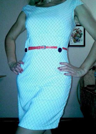 Суперское летнее платье (германия)