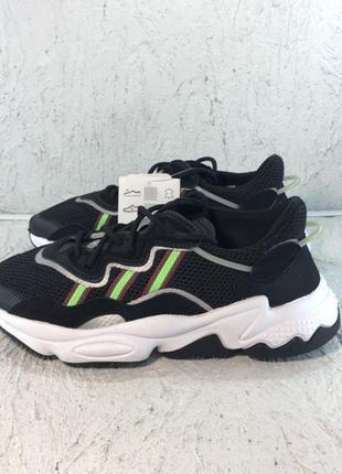 Кроссовки adidas ozweego ef0158