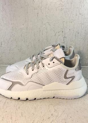 Кроссовки adidas nite jogger ef5401