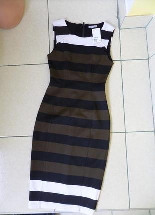 H&m шикарне плаття сарафан xs-s