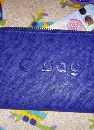 Классный кошелек o bag