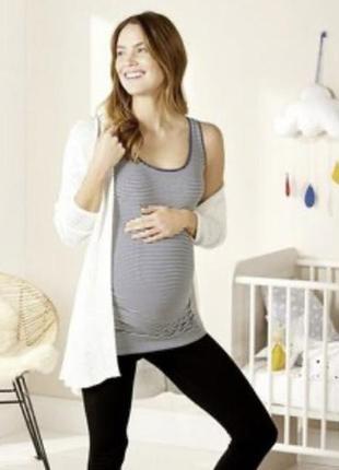 Майка туника для беременных esmara германия