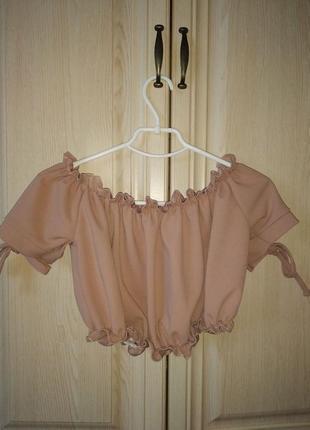 Топ топик блуза рубашка футболка майка обмен продажа