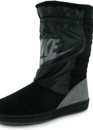 Женские сапоги nike wmns meritage boot р. 37, 38, 39 оригинал распродажа1