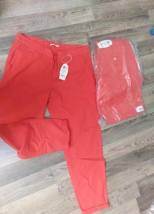 Фирменние брюки весна лето
