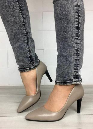 Женские туфли на шпильке | жіночі туфлі на підборах 👠