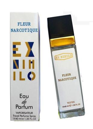 Ex nihilo fleur narcotique тестер 40 мл