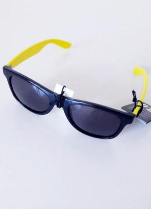 Стильные очки унисекс