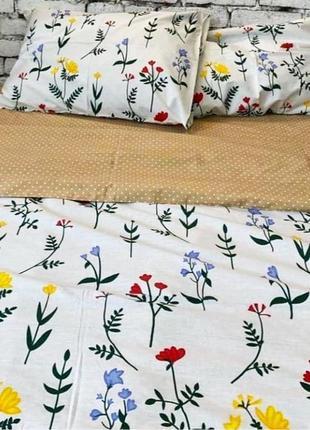 Комплекты постельного белья, постільна білизна
