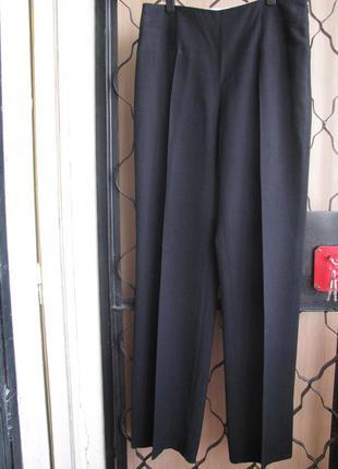 Классические брюки marks & spencer оригинал