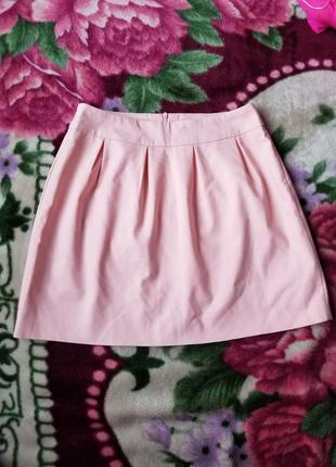 House фирменная юбка