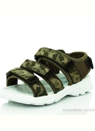 Легкие сандали, босоножки размеры 26-31