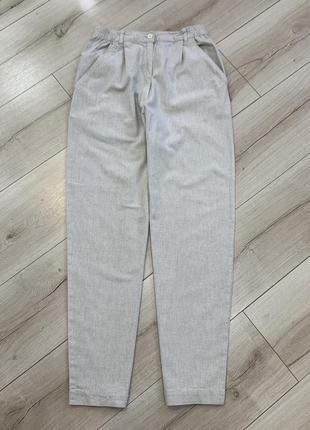 Хлопковые штаны чиносы германии