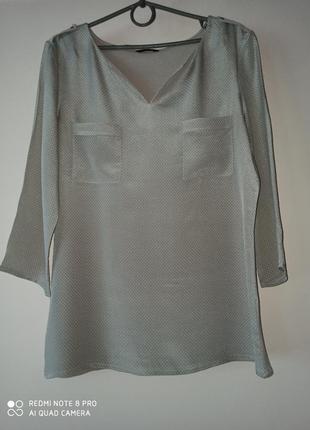 Блузка жіноча.плечі,43см.груди52см.довжина67см.