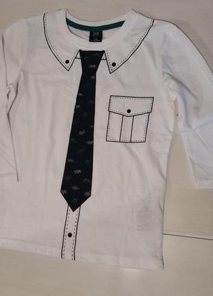 Джемпер-рубашка1 фото