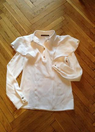 Стильная рубашка love repablic