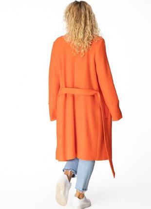 Продаём шерстяное пальто фирмы s.oliver2 фото