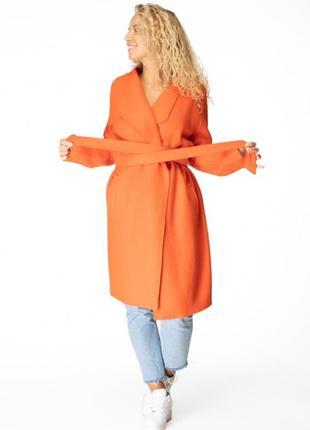 Продаём шерстяное пальто фирмы s.oliver