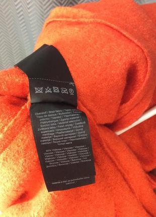 Продаём шерстяное пальто фирмы s.oliver6 фото