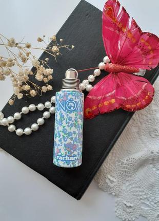 Noa cacharel парфюм духи оригинал ограниченная серия le jardin the garden сад винтаж