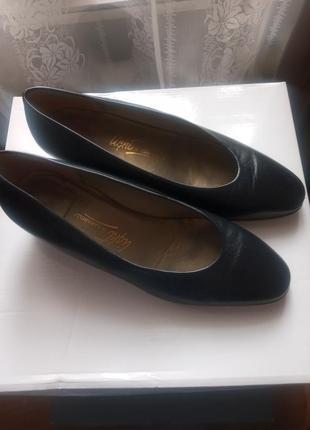 Туфли италия, 37р.