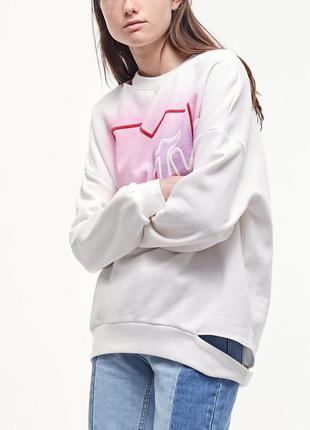 Стильный пуловер stradivarius