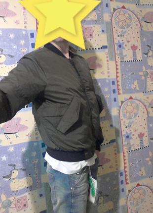 Куртка бомбер g-star raw оригинал сша новая коллекция