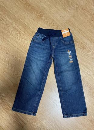 Дитячі джинси на хлопчика