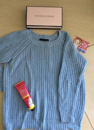 Свитер atmosphere, реглан, пуловер